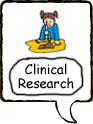 Clinical Testing - Research Testing
