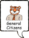 Testing for General Citizens